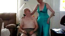 Die Haushälterin und die alleine sex machen Kellner haben einen Freund.
